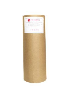 """Rollo de papel Kraft en alto 20"""" (50 cm)"""